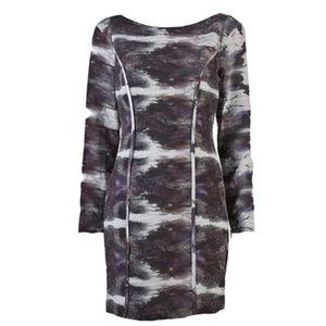 Rebecca Minkoff Freja Shift Dress Size 0
